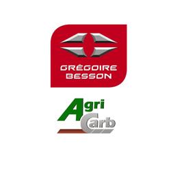 Imagen para la categoría AGRICARB - GREGOIRE BESSON