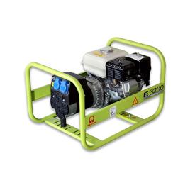 Imagen de Generador Pramac E3200 2,6 KW 230V