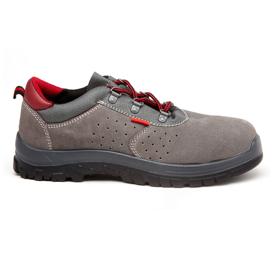 Imagen de Zapato seguridad S1P Bellota serraje 72305