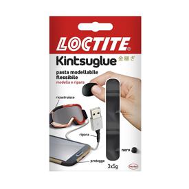 Imagen de Loctite Kintsuglue negro 3 barritas