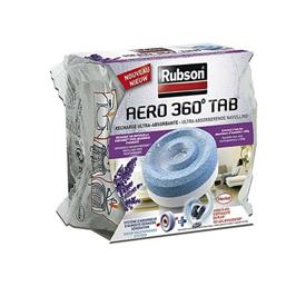 Imagen de Recambio deshumidificador Rubson Aero 360