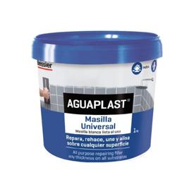 Imagen de Aguaplast universal 1 Kg