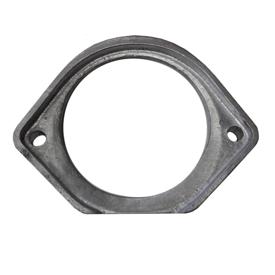 Imagen de Abrazadera aluminio tubo abonadora Anfer