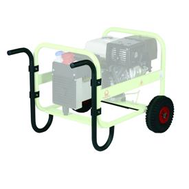 Imagen de Kit transporte generadores Pramac