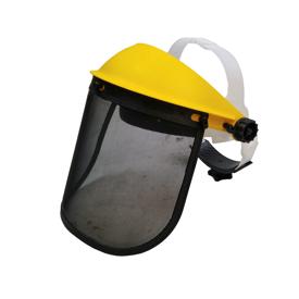 Imagen de Pantalla con visor de malla