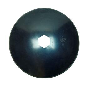 Imagen de Disco concavo Bellota 1906-26 E-98 6 mm