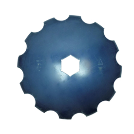 Imagen de Disco dentado Bellota 1906-24 ME-98 5 mm