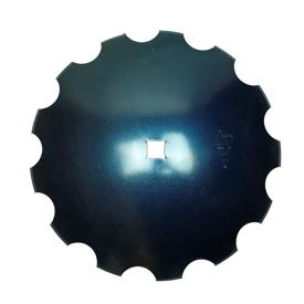 Imagen de Disco dentado Bellota 1906-26 MC-41 6 mm