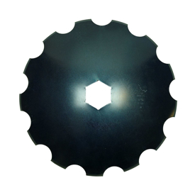 Imagen de Disco dentado Bellota 1906-26 ME-88 6 mm