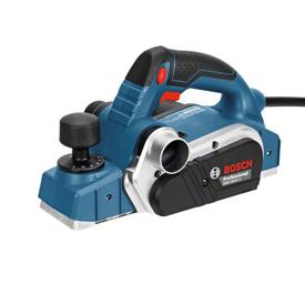 Imagen de Cepillo eléctrico profesional Bosch GHO 26-82 D 710 W