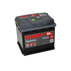 Imagen de Batería Tudor Technica TB500 TA05 M-50.0
