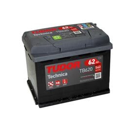 Imagen de Batería Tudor Technica TB620 TA12 M-60.0