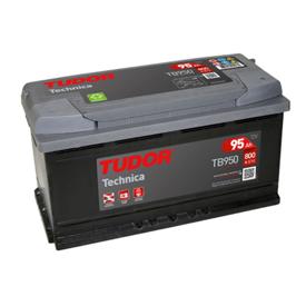 Imagen de Batería Tudor Technica TB950 TA30 M-95.0