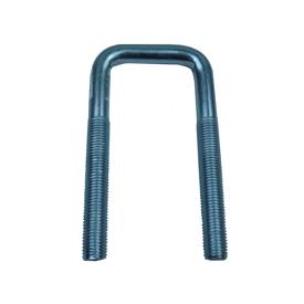 Imagen de Abarcón zincado brazo borrahuellas145x60x16