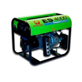Imagen de Generador Pramac ES4000 + AVR 3,1 KW 230V