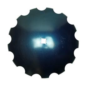 Imagen de Disco dentado Bellota 1906-26 MC-36 6 mm