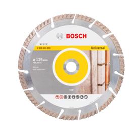 Imagen de Disco diamante Bosch Standard 125 mm