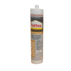 Imagen de Sellador madera Pattex AC 411 sapeli 300 ml