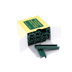 Imagen de Grapas verdes 18 mm - caja 1.000