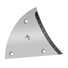 Imagen de Triangulo Agricarb ETL 3450DG derecha Lemken