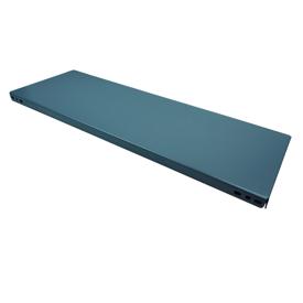 Imagen de Bandeja estantería gris Tek 1000 mm