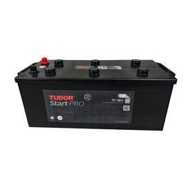 Imagen de Batería Tudor Standard TG1803 180AH