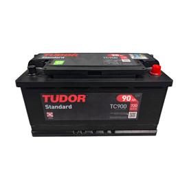 Imagen de Batería Tudor Standard TC900 90AH