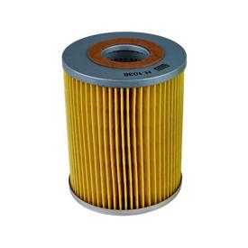 Imagen de Filtro aceite con junta MANN H 1038 X