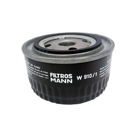 Imagen de Filtro aceite MANN W 910/1
