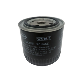 Imagen de Filtro aceite MANN W 916/1