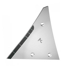 Imagen de Triangulo Agricarb ETH 0120G izquierda Kuhn Huard
