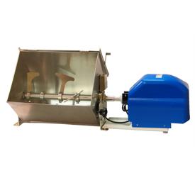 Imagen de Mezcladora de carne inoxidable eléctrica 1,75 HP Garhe
