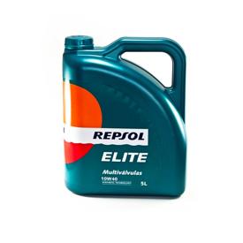 Imagen de Aceite Repsol multivalvulas 10W40 5 litros