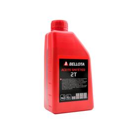 Imagen de Aceite sintético 2 tiempos Bellota 1 litro