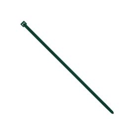 Imagen de Bridas verdes nylon Index (100 unidades)