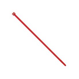 Imagen de Bridas rojas nylon Index (100 unidades)