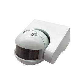 Imagen de Detector movimiento GSC blanco