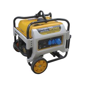 Imagen de Generador Ayerbe Energen Pro 6600 5500W