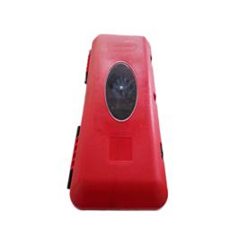 Imagen de Cajón portaextintor térmico 6-9 KG