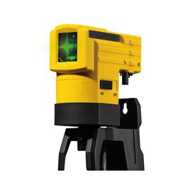 Imagen de Laser de lineas en cruz Stabila LAX 50 G