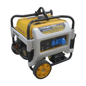 Imagen de Generador Ayerbe Energen Pro 8000 E 7000W