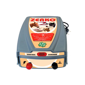 Imagen de Pastor eléctrico ZAR Zerko-Red 2 J 220-230 V