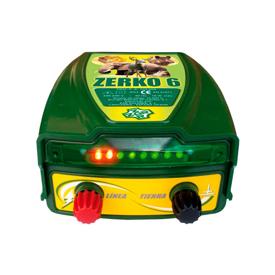 Imagen de Pastor eléctrico ZAR Zerko-Red 6 J 220-230 V