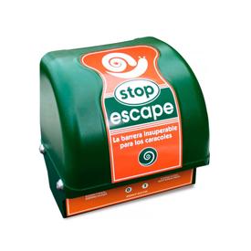 Imagen de Pastor eléctrico caracoles ZAR Stop escape con adaptador