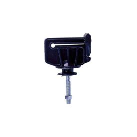 Imagen de Aislador pastor eléctrico Z-14 tornillo ZAR (100 unidades)