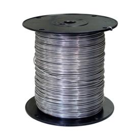 Imagen de Alambre conductor aluminio 2 mm ZAR 400 m