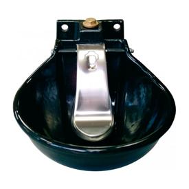 Imagen de Bebedero 1,65 litros ZAR B-3 hierro esmaltado