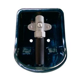 Imagen de Bebedero porcino ZAR B-93 hierro esmaltado