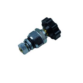 Imagen de Desconectador batería 150 A a rosca