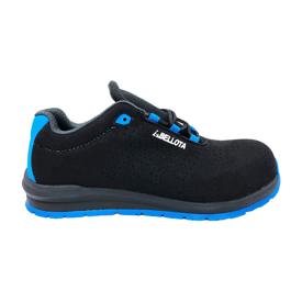 Imagen de Zapato seguridad S1P Bellota Industry Negro 72351